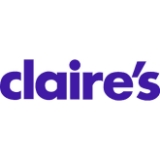 20% Off First Order With Claires Email Sign Up
