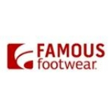 $10 Off At Famous Footwear For Your Birthday