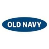 50% Off Everything when you use your Old Navy card